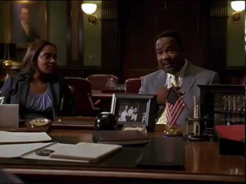 "Clay Davis of The Wire ""Sheeeeeeeit"""