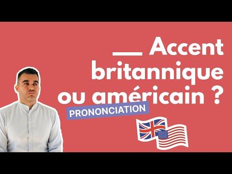 Quel accent choisir en anglais (britannique ou américain) ?