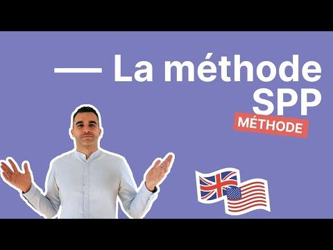 La méthode SPP pour trouver le bon temps en anglais à tous les coups