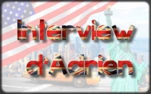 interview d'Adrien