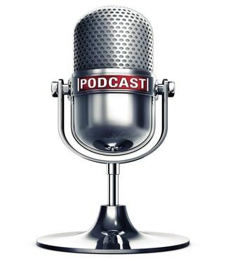 liste de podcasts pour apprendre l'anglais