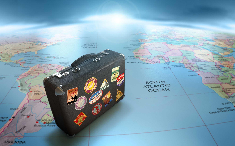 comment apprendre les langues en voyageant à travers le monde