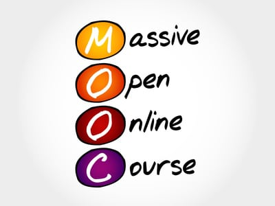 MOOC d'anglais
