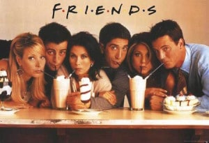 friends-theorie