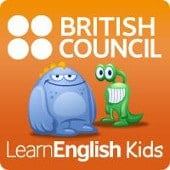 British Council for kids