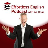 Effortless english podcats