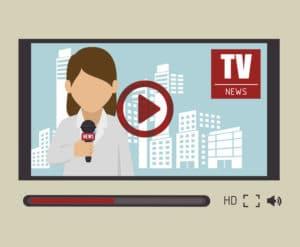 regarder des séries, la tv et des films pour progresser en anglais