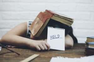 help ! aide pour apprendre les verbes irréguliers anglais