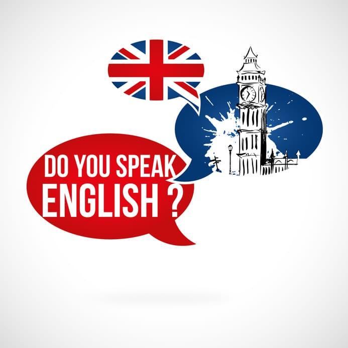 Parlez-vous anglais ?