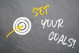 définir des objectifs
