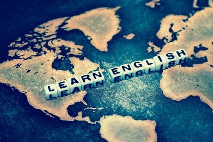 apprendre l'anglais image