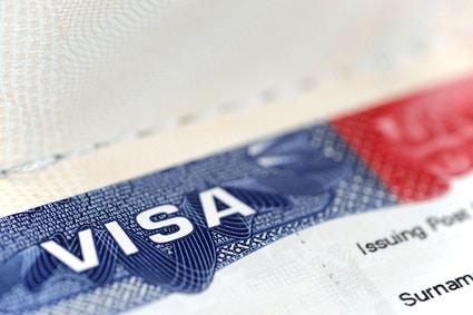 obtenir visa USA