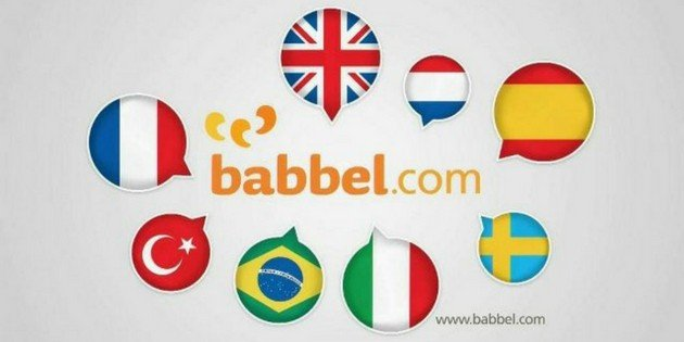 test application Babbel