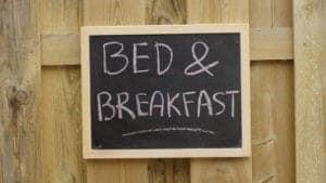 Vocabulaire de l'hôtellerie anglais