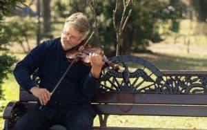 Violin : violon