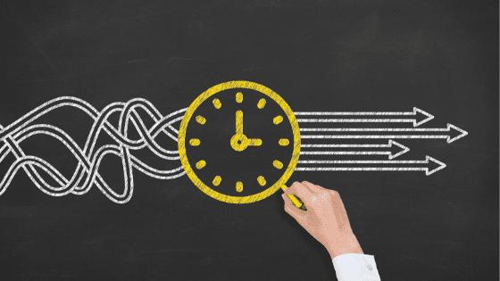 Concordance des temps en anglais : explications et exemples